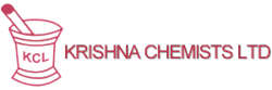 Krishna Chemists Ltd